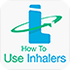 How To Use Inhaler App
